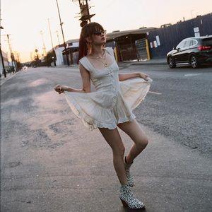 Vanessa Mooney Elisabeth dress